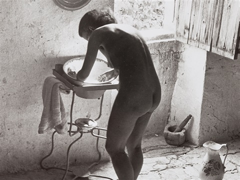photo willy ronis