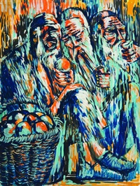 untitled by houshang pezeshknia