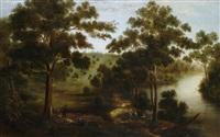 studley park, melbourne by william short sr.