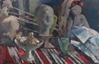 my studio by kees verwey