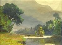 rio montezuma by frémont ellis