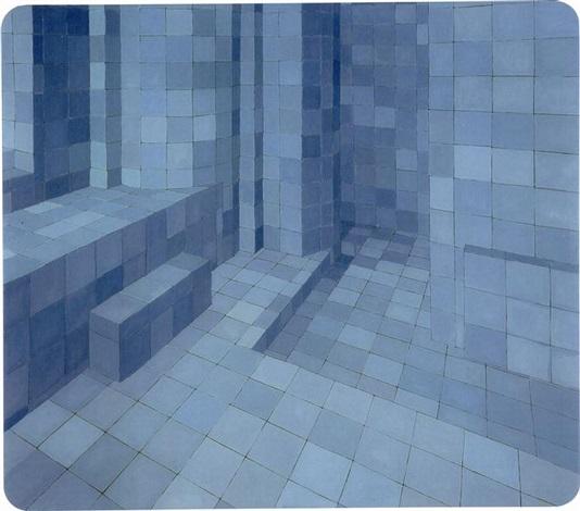 ambiente virtual ii by adriana varejão