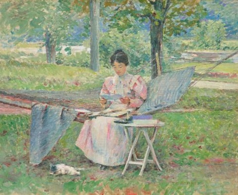 correspondence by theodore robinson