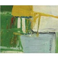 quartet #1 (in 4 parts) by alfred leslie
