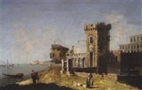 capriccio veneziano by francesco albotti