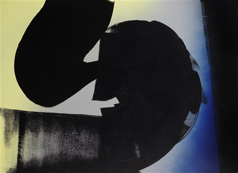 t1976 e5 by hans hartung