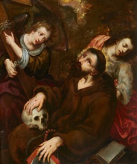 the stigmatisation of saint francis by anonymous-flemish (17)