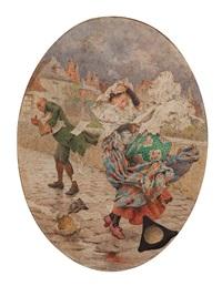figuras by maurice leloir