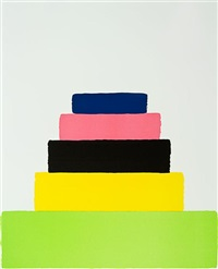 work no. 1273 by martin creed