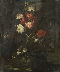 bouquets d'oeillets by margherita caffi