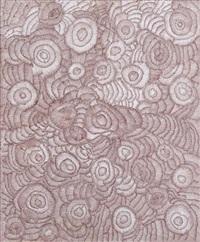 ayippa grass of entibera by kngwarreye lily sandover