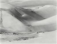 oceano by edward weston