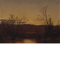 twilight by jervis mcentee