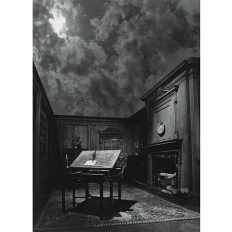 apocalypse ii (+ 6 others; 7 works) by jerry uelsmann