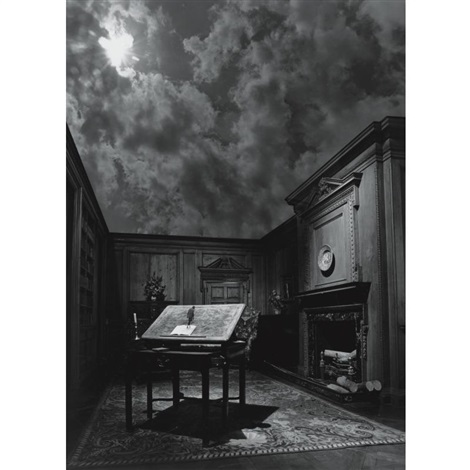 apocalypse ii 6 others 7 works by jerry uelsmann