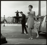 place de la concorde vogue by jean jacques bugat