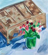 rosen by brigitte bruckner-mikl