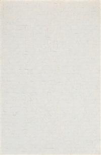 untitled 85-6-9 by chung sang-hwa