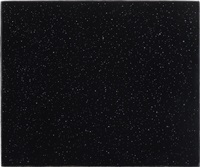 night sky #3 by vija celmins
