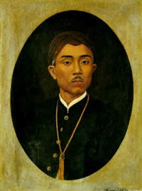 portrait by indonesian school (19)