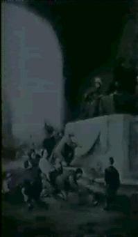 joseph's family in egypt by adriaen gaal the elder
