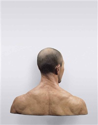 back of danny, variation n.4 by evan penny