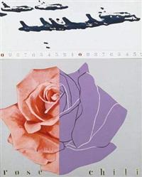 rose chili by edgard naccache