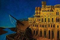la nave dei poeti by franco fortunato