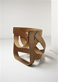 prototype bamboo chair by atelier remy & veenhuizen
