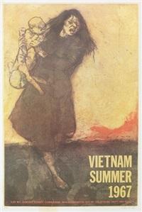 vietnam summer by sigmund m. abeles