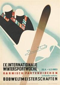 ix. internationale wintersportwoche by rü hall