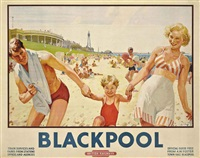 blackpool by septimus e. scott
