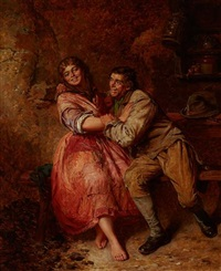 don't tease me no more by edwin thomas roberts