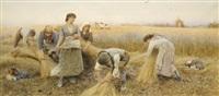 the golden grain by thomas james lloyd
