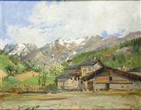 rustico dell'alto canavesano by ottorino campagnari
