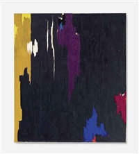 ph-1 by clyfford still
