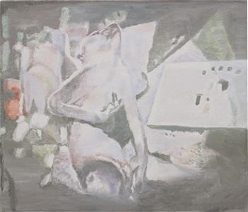 artwork by luc tuymans