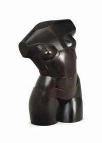untitled (torso) by howard newman