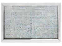 lullaby winter by damien hirst