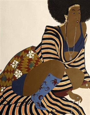 a3... blackface #52 by iona rozeal brown