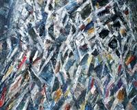 composition en gris by jacques germain