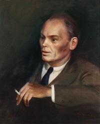 Portrait of Samuel Duff McCoy