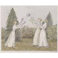 a dull afternoon by edward gorey