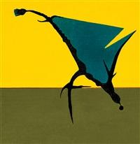 cricket dance by dezsö korniss