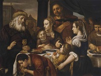 the marriage of ruth and boaz by jan victors