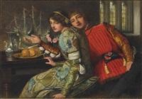 eloquentia amoris by james dromgole linton