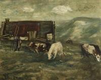 cows by sigmund joseph menkes