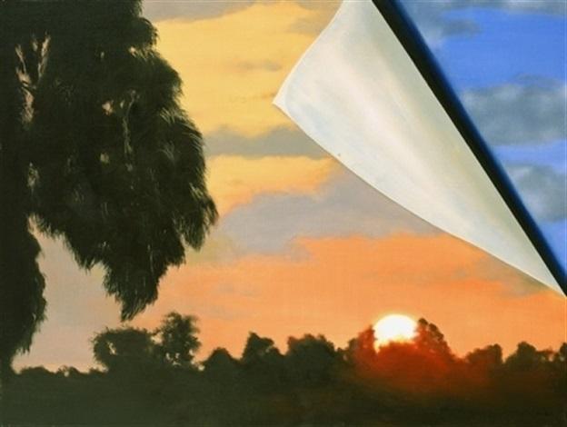 sunset by amalia haas