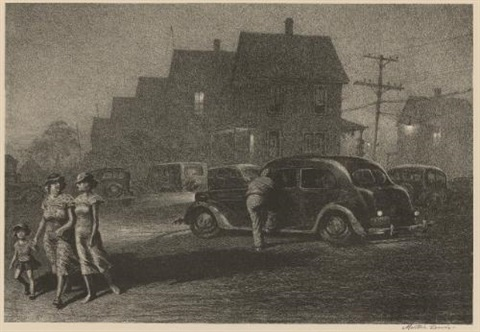 american nocturne by martin lewis