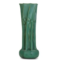 vase by fritz albert